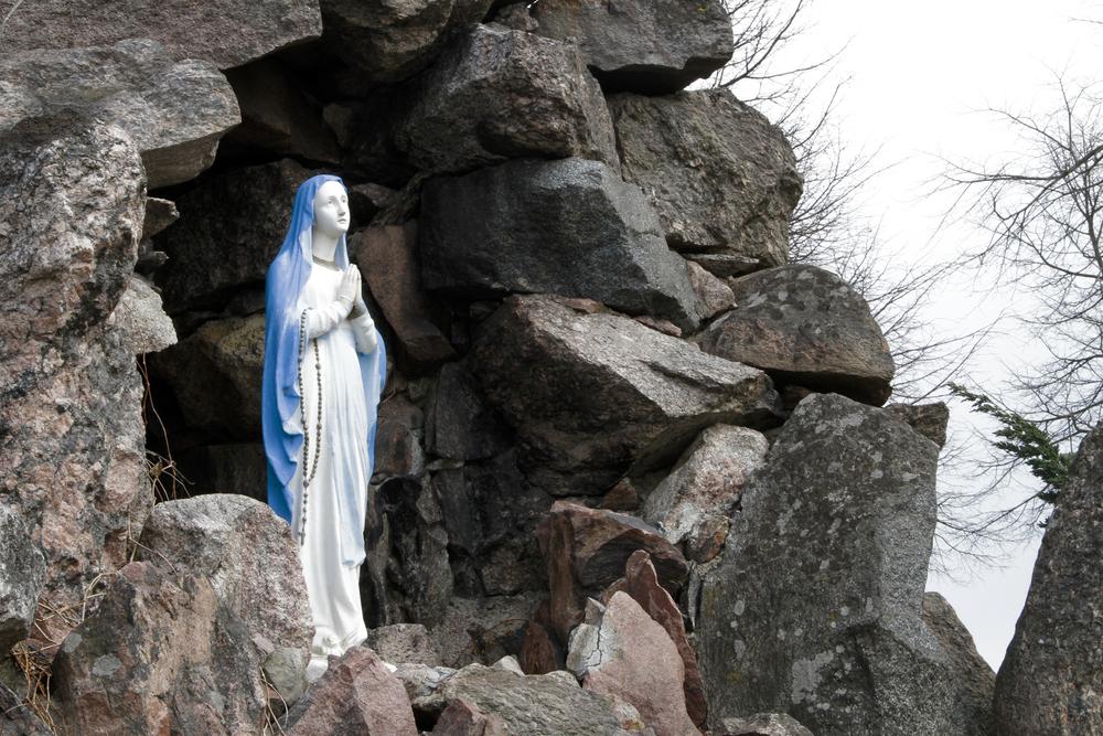 3. Lourdes, France