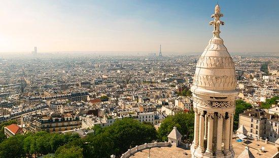 7. PARIS, FRANCE