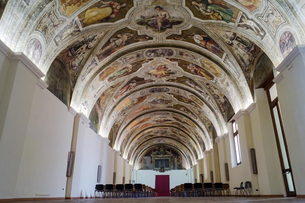13. Basilica San Lorenzo Maggiore