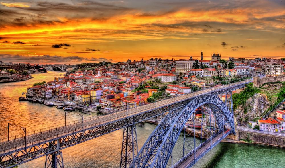14. Porto, Portugal