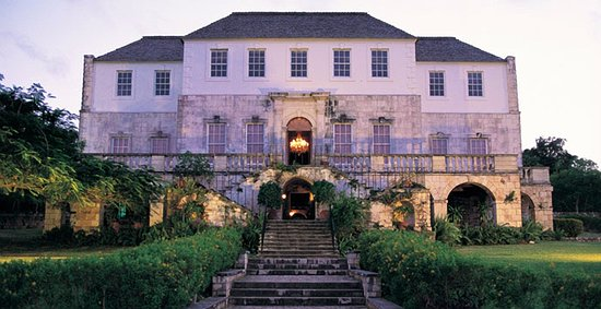 16. Rose Hall Plantation, Montego Bay, Jamaica