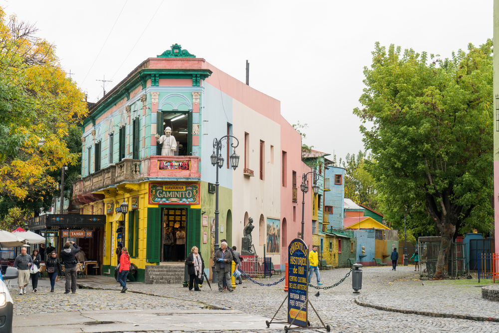19. Buenos Aires, Argentina