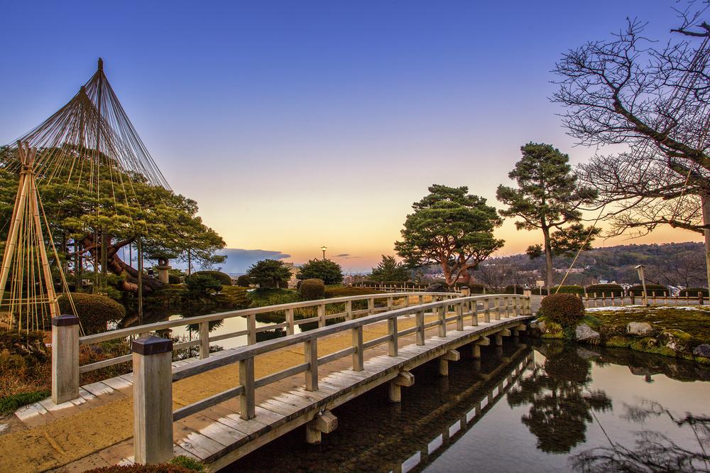 20. Kanazawa, Japan