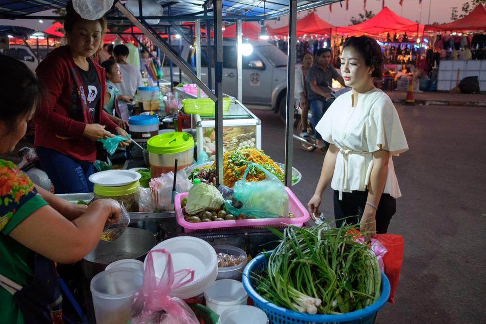 22. Vientiane, Laos