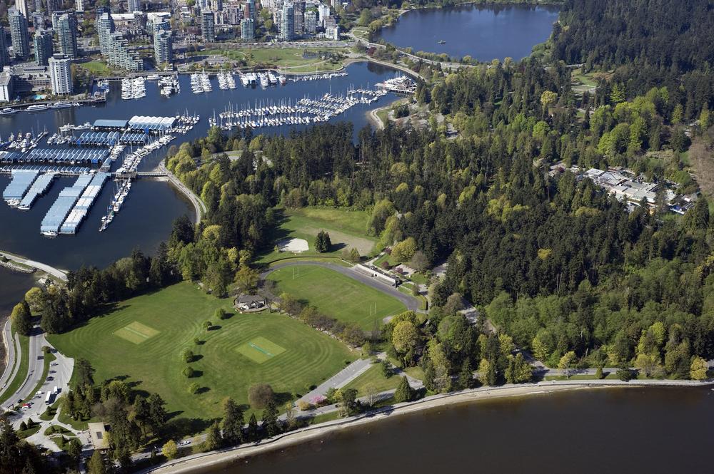 24. Vancouver, Canada