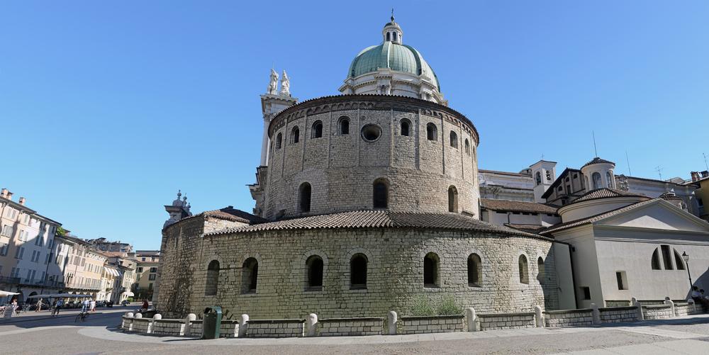 27. Duomo Vecchio, Brescia