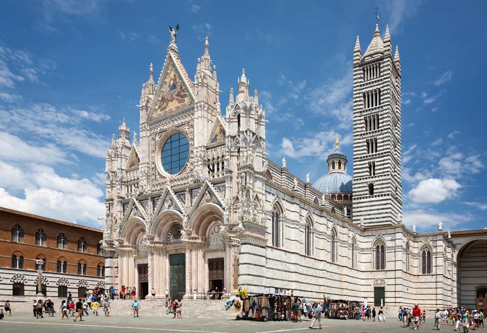6. Duomo, Siena