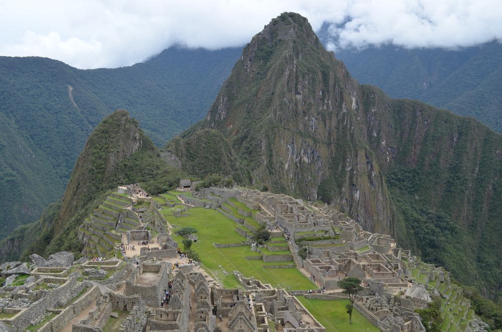 11. Belmond Hiram Bingham, Peru