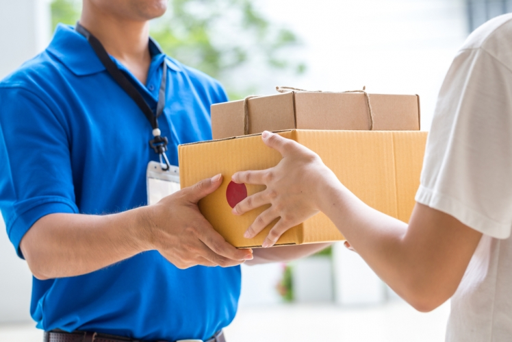 3. But if they do offer free shipping, make the most of it