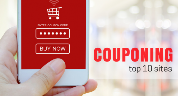Top 10 Couponing Sites to Save Money