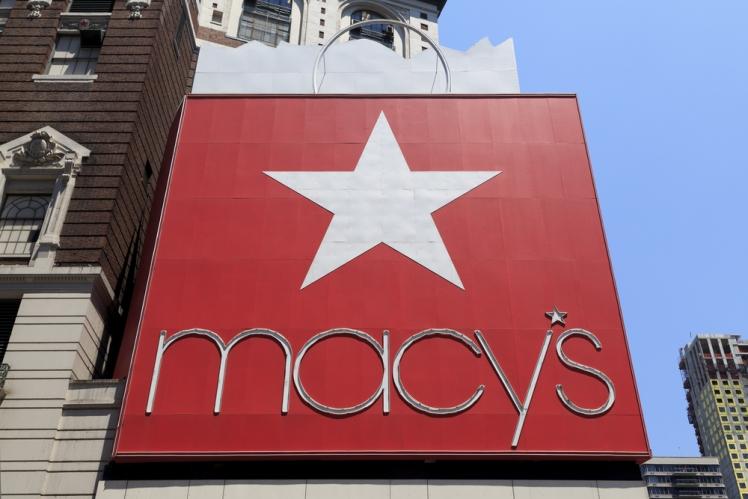 #2 Macy's
