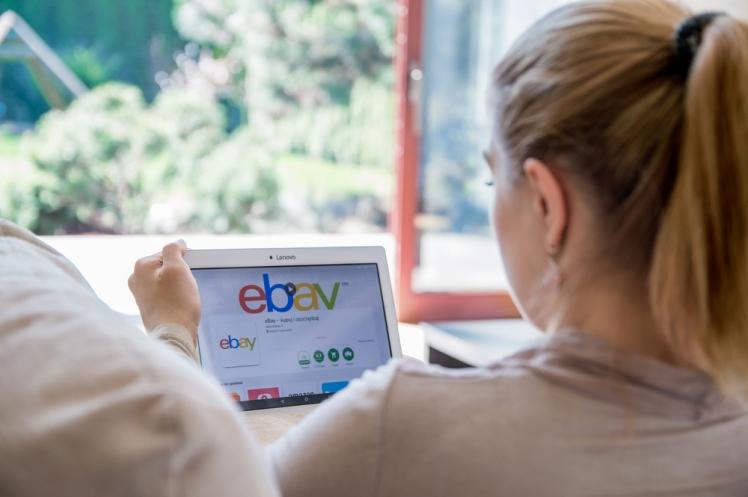 #8 Ebay