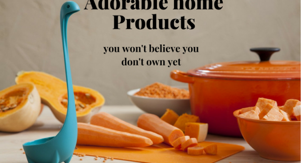 Adorable home products you won't believe you don't own yet