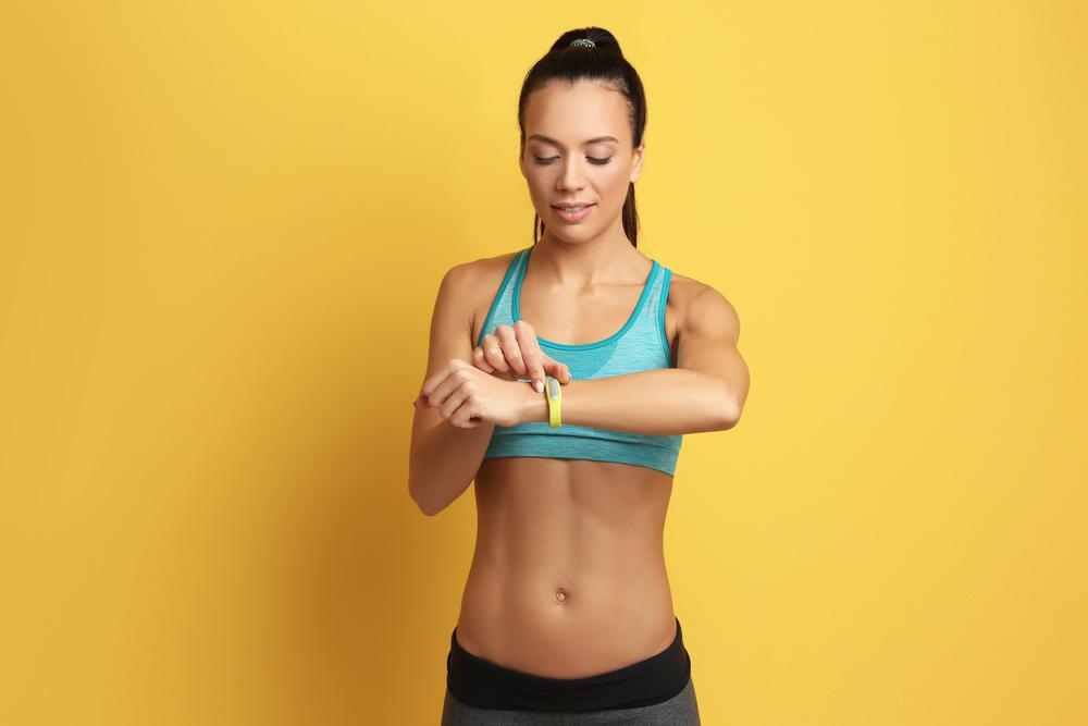 Best Fitness Tracker Bracelet
