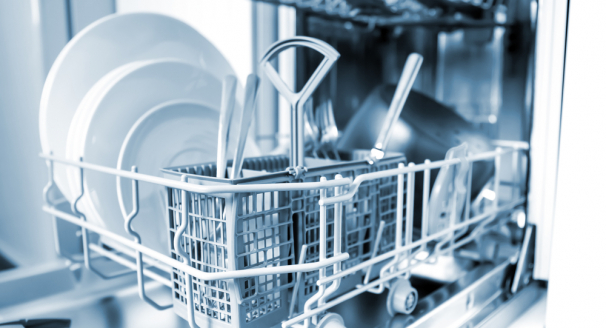 Features To Look For When Buying A New Dishwasher