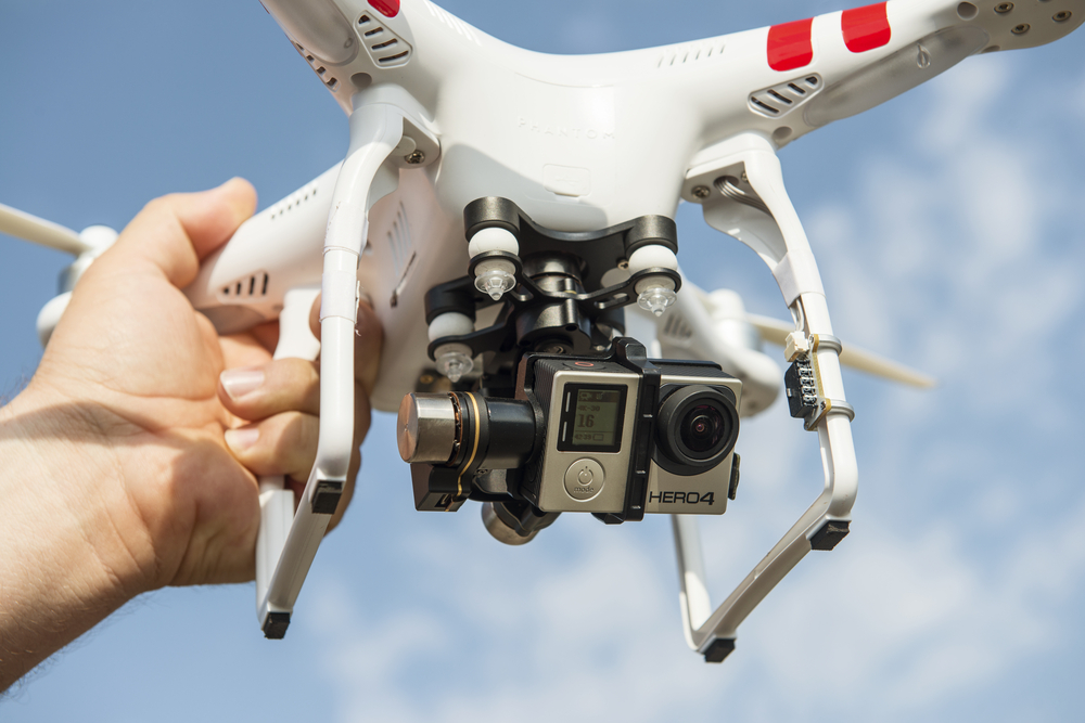 Get Ahead with GoPro
