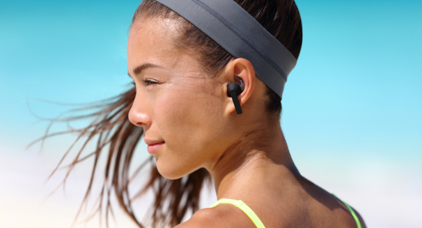 The Best Bluetooth Earphones & Headsets