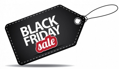 Electronics you don't want to miss out on this Black Friday