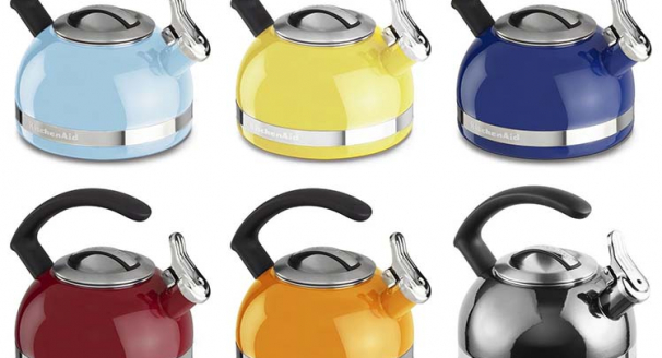 Reviews of the Best Kettles for 2018