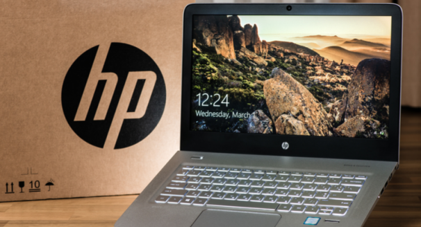 Laptops from Dell, HP and Apple - which fits your needs?