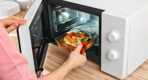 Microwaves - Guide to Finding the Perfect Microwave for Your Needs