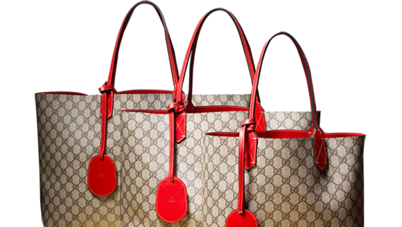 The Latest Styles In Gucci Handbags, Backpacks and Luggage