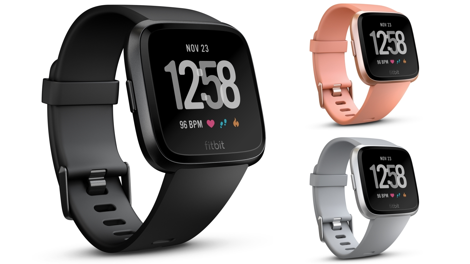 Which Fitbit is the right one for your needs? - TheShoppingInsider com