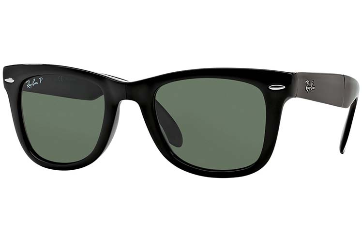 675cc61a2 The latest styles in Ray-Ban sunglasses for men and women ...