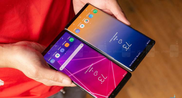 Choosing the Best Samsung Smartphone