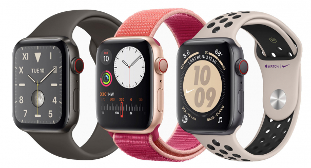 What You Need To Know About The Apple Watch Series 5