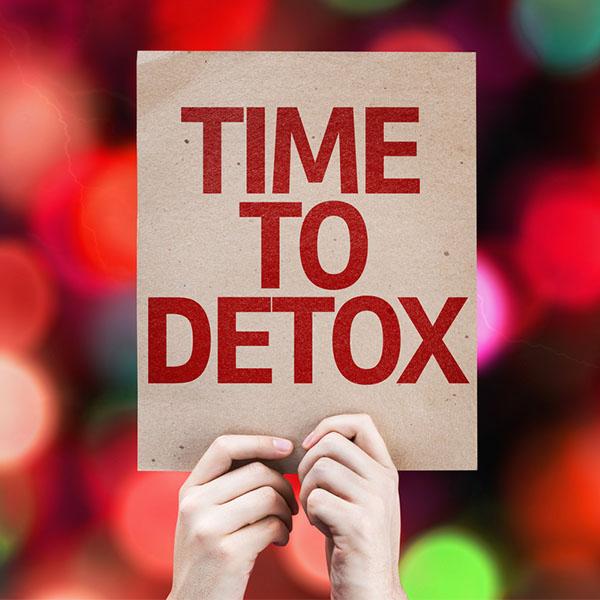 Post-Weekend Detox Meal Plan