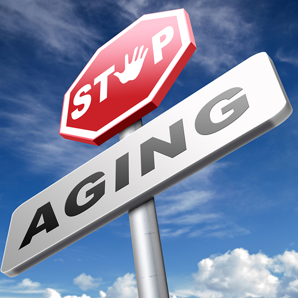 Ways to stay and feel young as you age