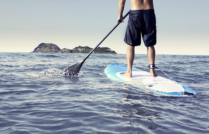 Sea Paddle