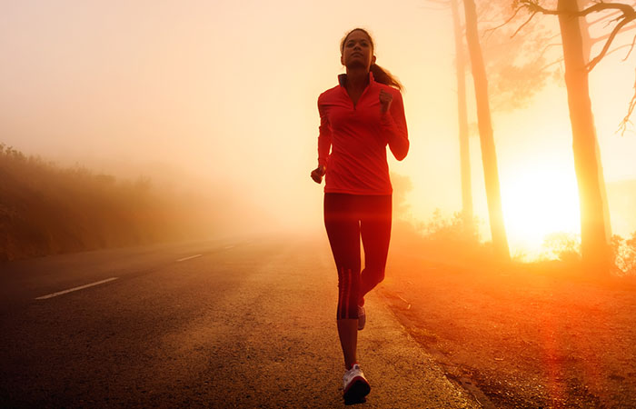 Top 10 Benefits Of Running In The Morning