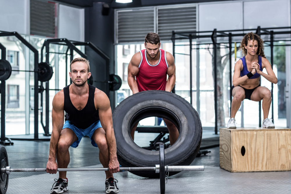 10 reasons you need to try crossfit
