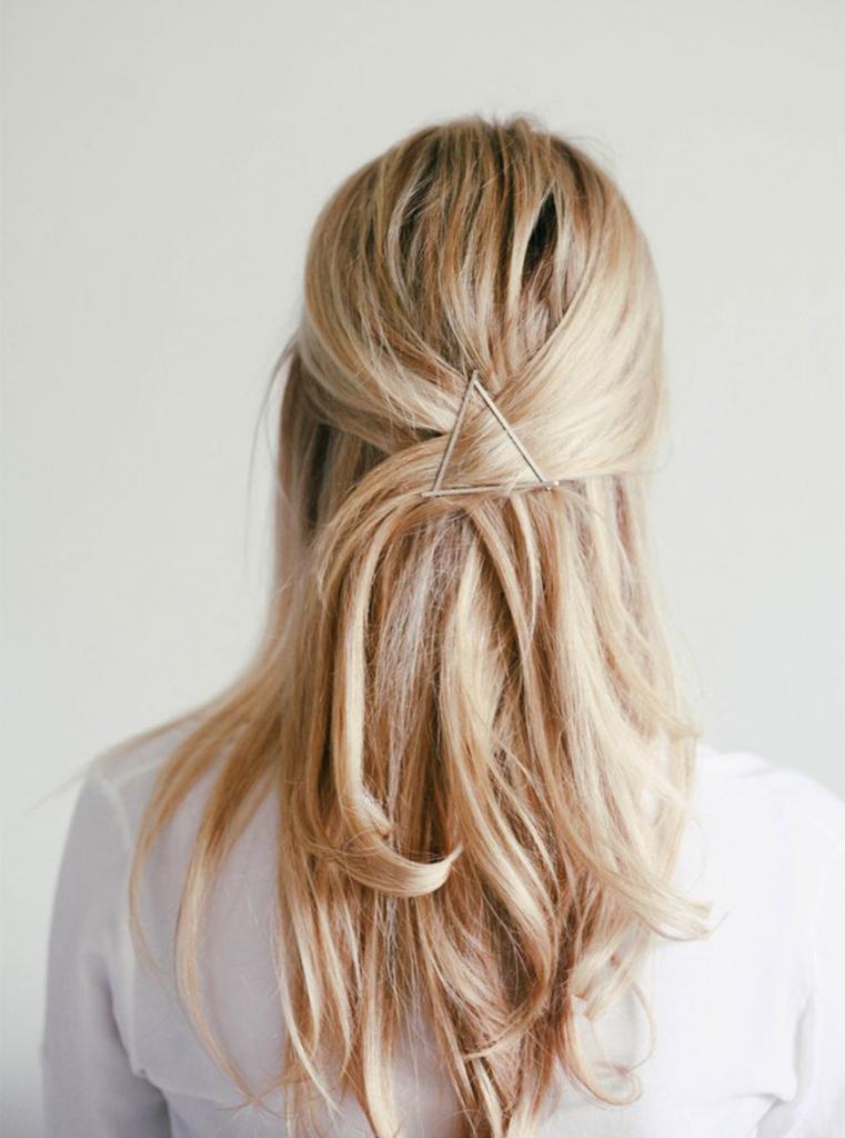 The Hair-Clip DIY