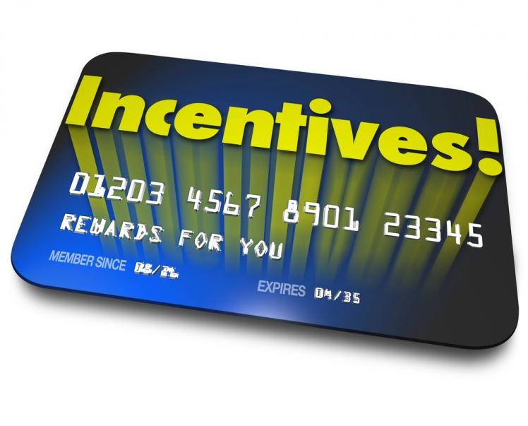 Incentivise