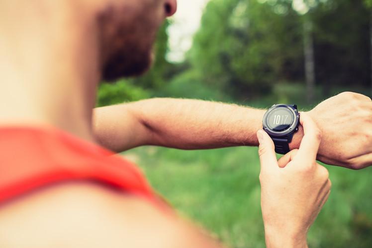 Efficient workout