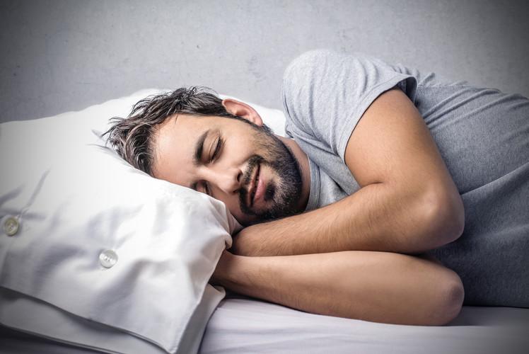 Improved sleep schedule