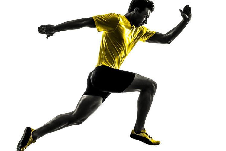 Use Proper Running Form