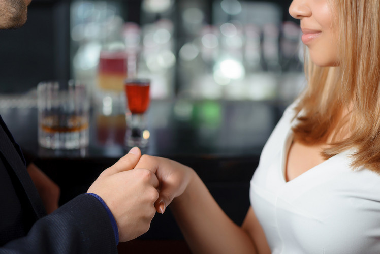 Places to Meet a Potential Partner