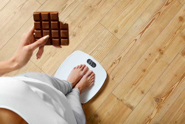 It can help you lose weight