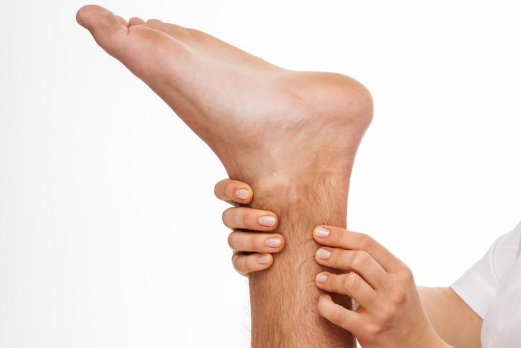 It helps to strengthen your tendons
