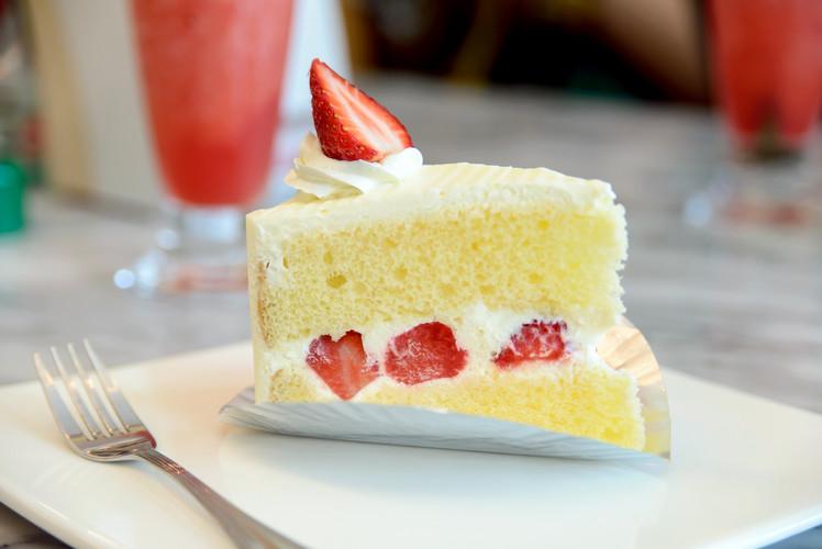 Have Dessert