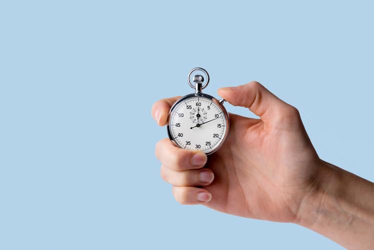 Set a Time Limit