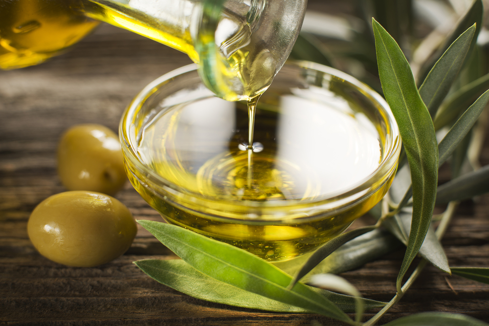 olive oil can help to reduce your cancer risk