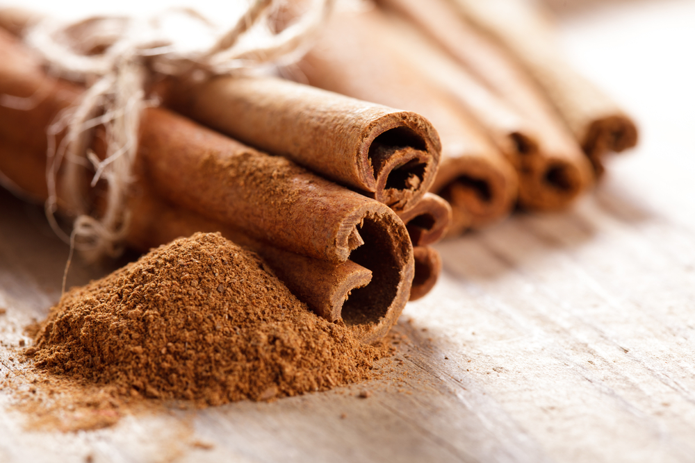 Cinnamon is a Spice You Should Always Have on Hand