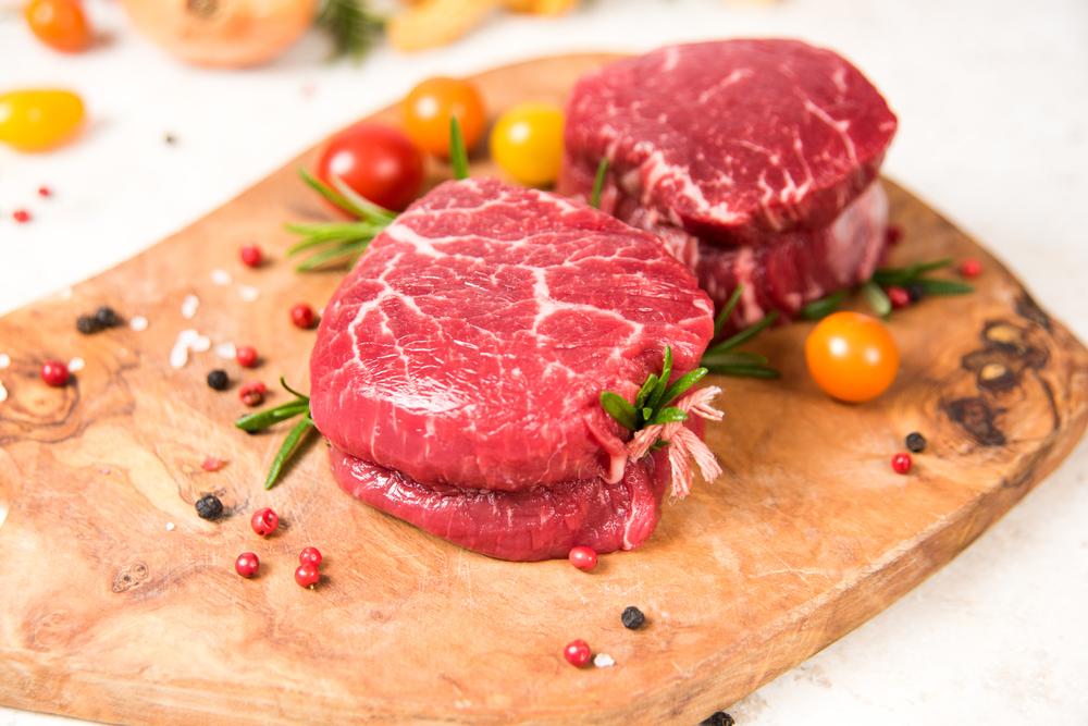 Grass-Fed Beef is Superior
