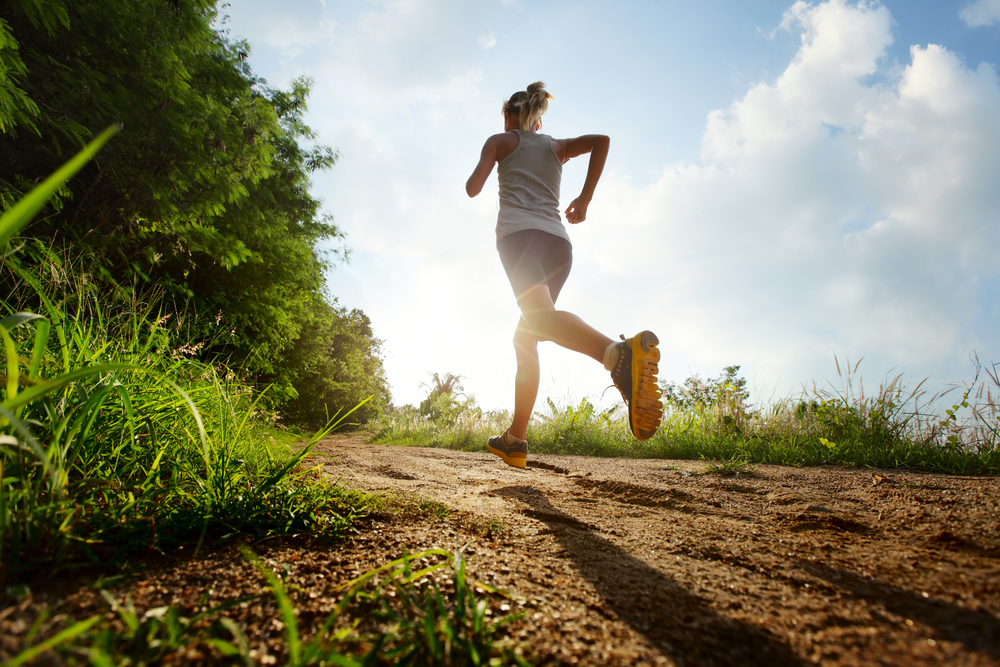 Not Enough Exercise is one of the most common Causes Of Constant Tiredness