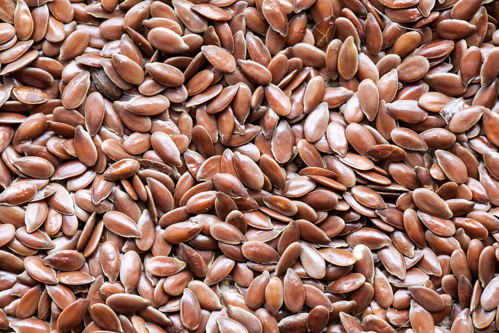Revolutionize Your Health with Flax Seed